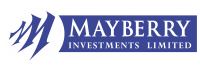 Mayberry Investments Limited Retina Logo